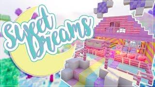 Minecraft: Sweet Dreams - Sweet Treats!  Ep 2