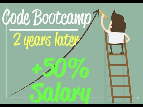 Xxx Mp4 Code Bootcamp 2 Years Later 50 INCREASE In Salary 3gp Sex