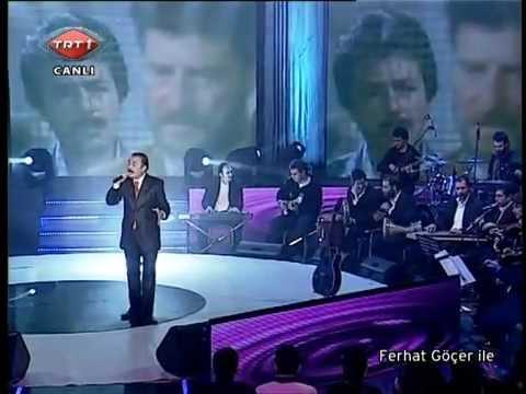 Ferdi Tayfur Sende mi Leyla Canlı Performans