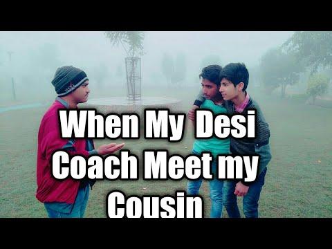 Xxx Mp4 When My Desi Coach Meet My Cousin 3gp Sex