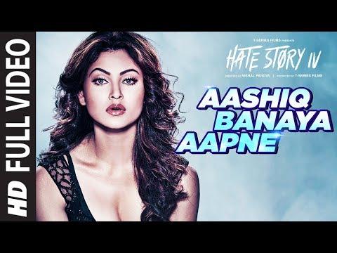Xxx Mp4 Aashiq Banaya Aapne Full Video Hate Story IV Urvashi Rautela Himesh Reshammiya Neha Kakkar 3gp Sex