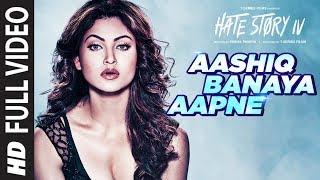 Aashiq Banaya Aapne Full Video | Hate Story IV | Urvashi Rautela | Himesh Reshammiya Neha Kakkar