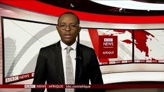 BBC Info, le Journal télévisé de BBC Afrique 21.11.2018