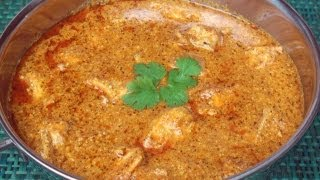 Better Butter Chicken Recipe (with free tongue-twister)