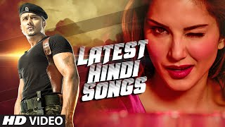 NEW HINDI SONGS 2016 (15 Hit Collection) | Latest BOLLYWOOD Songs | INDIAN SONGS (VIDEO JUKEBOX)