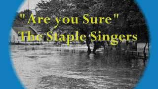 Staple Singers-**