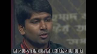 Singer: Md. Jibon Chowdhury, Radha Krishna bishoyak podaboli