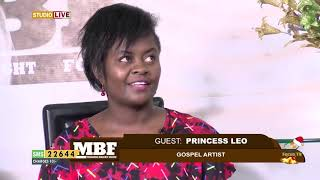 Princess Leo's story:I walked from Kariobangi South to TRM to audition for EMB | MBF