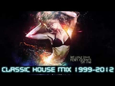 House Classic Mix 1999-2012 HD DSJ MIXed by:Hand Mill.