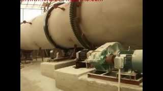 Compound Fertilizer Production Line