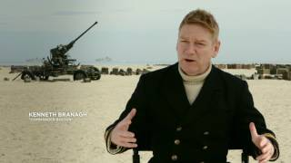 Dunkirk – Intense Ride Featurette