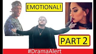 NetNobody Interview! KSI #DramaAlert (PART 2) - (VERY EMOTIONAL)
