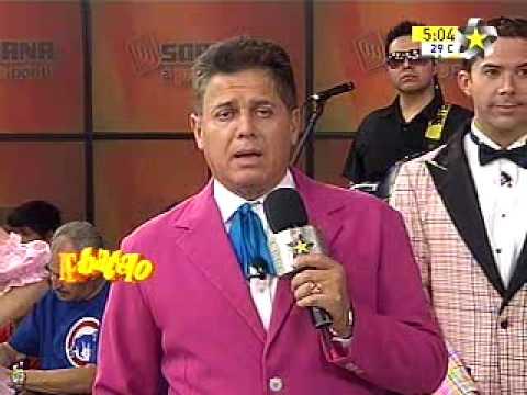 Mario Bezares habla de Paco Stanley