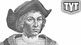 You NEED To Know This About Christopher Columbus