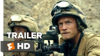 Neither Heaven Nor Earth Official Trailer 1 (2016) - Jérémie Renier Movie