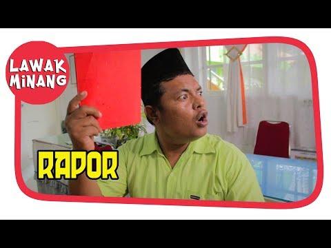 Rapor #LawakMinang56