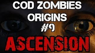 CoD Zombies Easter Egg Origins - Ascension: I HATE These Telephones! (Part 9)