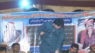 Jalal Chandio 2017 Warse Jalal Jogi Chata Chola Sewe Darze Full HD1080p Video Abdul Kareem Joyo