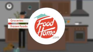 FoodHome.com: Grocery Delivery Online | Grocery Shopping Detroit