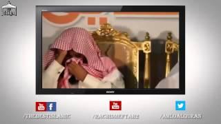 لن تضيع رمضان بعد هذا المقطع - ليالي رمضان ما يعرفها الا اهل القبور !!! جد مؤثر يالله