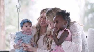 Lauren Akins' Emotional Journey To Motherhood | Southern Living