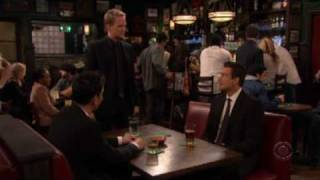 The Best of Barney Stinson - How I Met Your Mother, Season 1
