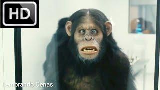 Todo Mundo em Pânico 5 (6/9) Filme/Clip - Macacos à Solta (2013) HD