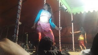 NEW Hot dance Bangladeshi Jatra village Night 2018