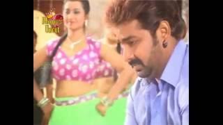 Rakhi Sawant does item song for Bhojpuri film  ''Katta Tunnel Dupatta Par'' Part 3