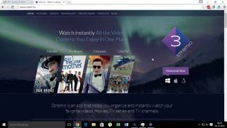 How to Stream Torrent Movies and Tv Shows without downloading ?