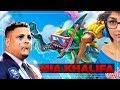 O lore da Mia Khalifa ft. AmbuPlay