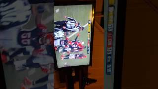 Bengals' Fan Reaction to Playoff Loss vs The Steelers