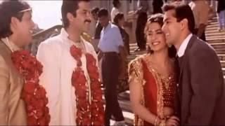 Women whom Salman Khan did MARRY in FILMS ! With Description