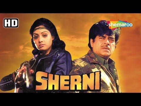 Xxx Mp4 Sherni HD Hindi Full Movie Sridevi Pran Shatrughan Sinha Ranjeet 80 39 S Bollywood Film 3gp Sex