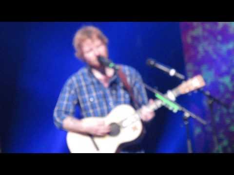 Xxx Mp4 Live In Orlando One And Photograph Ed Sheeran 09 08 15 HD 3gp Sex