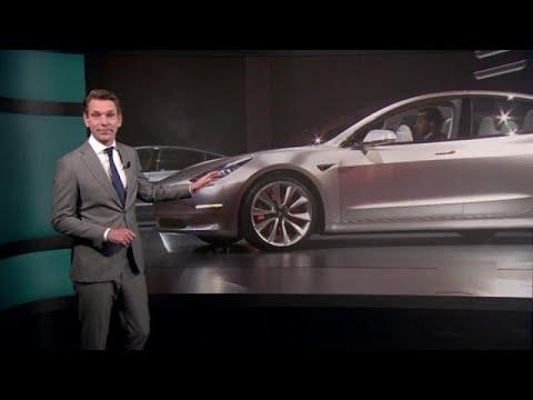 Xxx Mp4 Wat Is Er Aan De Hand Met Tesla Model 3 RTL Z NIEUWS 3gp Sex