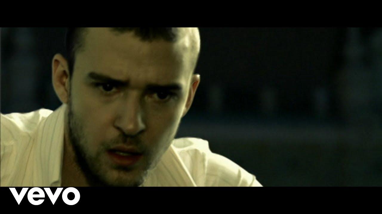 Sexy back - Justin Timberlake