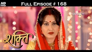 Shakti - 12th January 2017 - शक्ति - Full Episode (HD)