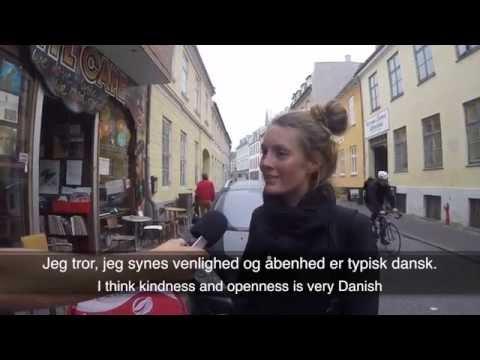 What's typical Danish?   Easy Danish 1