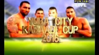 UNDER 21 FINAL MATCH  KINGS SPORT CLUB VS YUBA BROTHERS SPORTS CLUB
