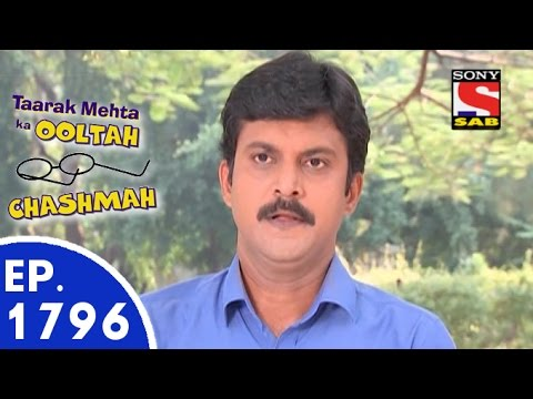 Xxx Mp4 Taarak Mehta Ka Ooltah Chashmah तारक मेहता Episode 1796 2nd November 2015 3gp Sex