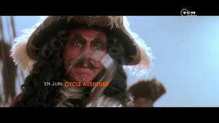 Aventure │ Cycle - juin 2017 │ TCM Cinéma
