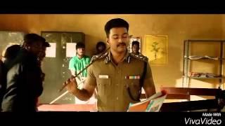 Vijay in thari