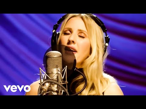 watch Ellie Goulding - Army - Abbey Road Performance