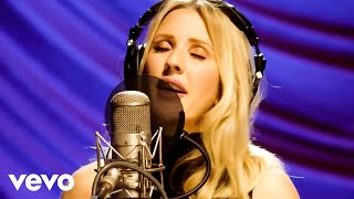 Ellie Goulding - Army - Abbey Road Performance