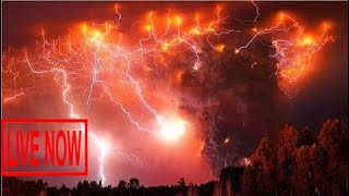 Top 10 Best Dangerous Superpowers of Natural 2017 | Most Powerful lighting Strike in The World #SON