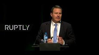 Live: Rebuilding Anti-Doping in Russia Q&A at WADA Symposium