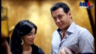 اتفرج على رقص مروة و مصطفى شعبان على مهرجان توبنا الى الله الجديد من مسلسل دكتور امراض نسا