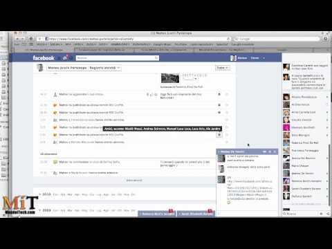 Xxx Mp4 Attività Recenti Su Facebook Come Impostarle MondoiTech Com 3gp Sex