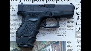 Best Pocket Gun Revolver Vs Auto